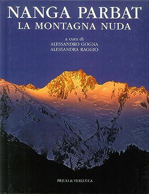 Nanga Parbat. La montagna nuda.