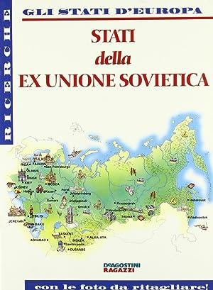 Stati della ex Unione Sovietica.