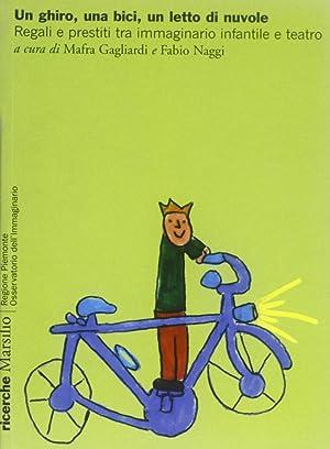 Un ghiro, una bici, un letto di nuvole. Regali e prestiti tra immaginario infantile e teatro.