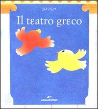 Il teatro greco.: Saviem