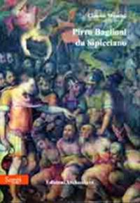 Pirro Baglioni da Sipicciano.: Mancini, Claudio