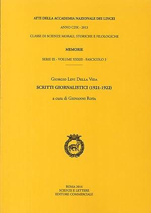 Atti dell'Accademia Nazionale dei Lincei. Serie IX. Memorie di Scienze Morali, Storiche e ...