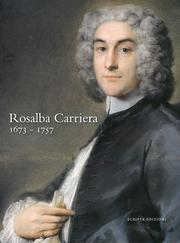 Rosalba Carriera (1673-1757).