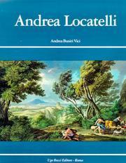 Andrea Locatelli e il Paesaggio Romano del: Busiri Vici D'Arcevia,