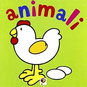 Animali.