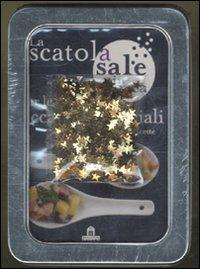 Per le occasioni speciali. 50 ricette dolci e salate. La scatola sale in zucca. Con gadget.: Seeman...