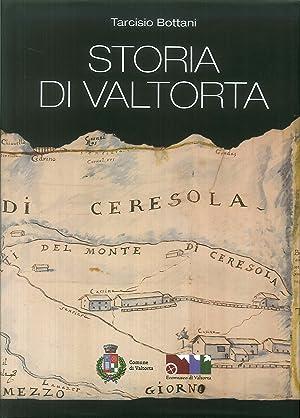 Storia di Valtorta. Comune di Valtorta. Ecomuseo di Valtorta.: Bottani, Tarcisio