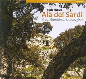 Alà dei Sardi. Il Patrimonio Archeologico.: Mancini Paola