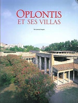 Oplontis Et Ses Villas.: aa.vv.