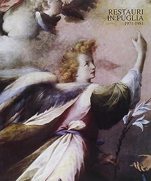 Restauri in Puglia 1971-1981.: 0