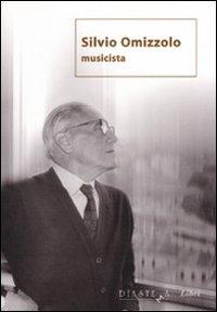 Silvio Omizzolo musicista.