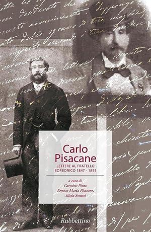 Carlo Pisacane.: Pinto Carmine