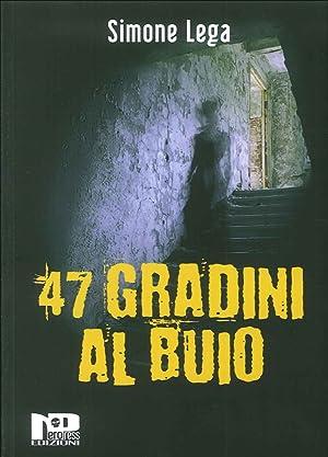47 Gradini al Buio.: Lega Simone