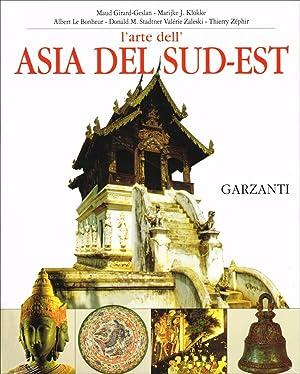 Arte dell'Asia del sud - est: AAVV