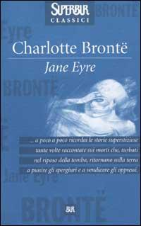 Jane Eyre.: Brontë, Charlotte