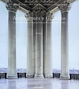 Architettura e Giubileo a Roma e nel