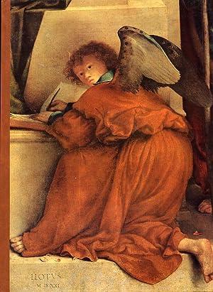 Lorenzo Lotto a Bergamo: Mascherpa, Giorgio