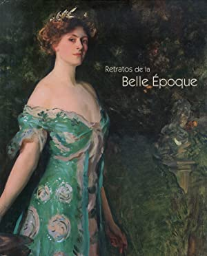 Retratos de la Belle Epoque.
