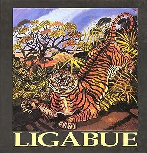 Antonio Ligabue vent'anni dopo. Dialogo padano con