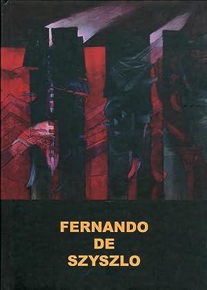 Fernando de Szyszlo: Corà, Bruno