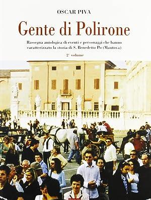 Gente di Polirone. Secondo Volume. Rassegna Antologica: Piva, Oscar