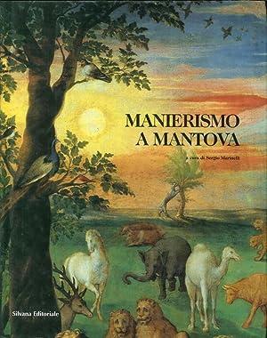 Manierismo a Mantova. La pittura da Giulio