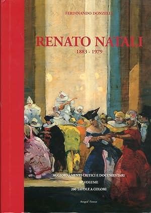 Renato Natali 1883-1979. Aggiornamenti Critici e Documentari: Donzelli, Ferdinando