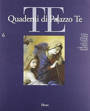Quaderni di Palazzo Te. 6/1999.