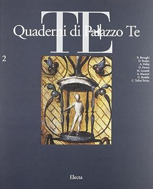 Quaderni di Palazzo Te. 2/1995.