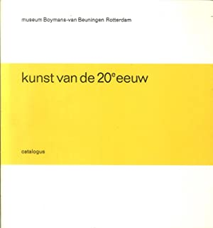 Kunst Van De 20e Eeuw.