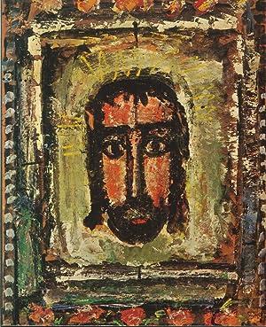 Georges Roualt 1871-1958.
