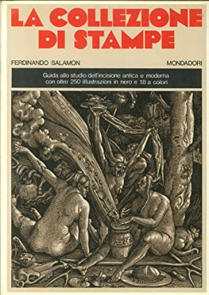 la Collezione di Stampe: Guida allo Studio: Ferdinando Salamon