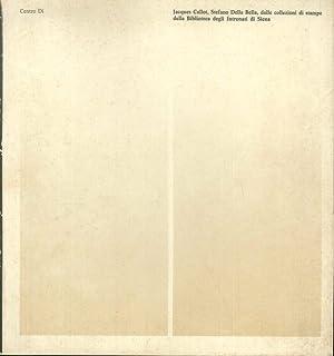 Jacques Callot, Stefano della Bella, dalle Collezioni