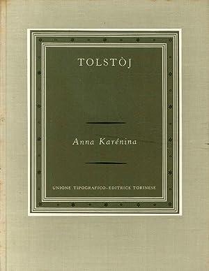 Anna Karenina.(1873-1876): Lev Nikolaievic Tolstoj