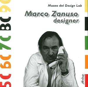 Marco Zanuso Designer.