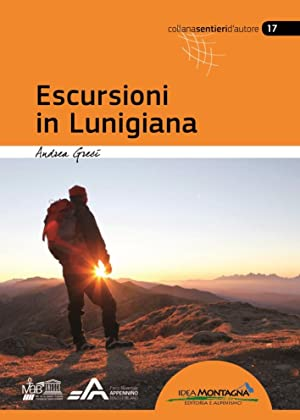 Escursioni in Lunigiana: Greci Andrea