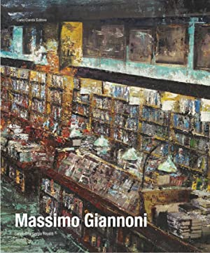 Massimo Giannoni. Panopticon. Works 2009-2017. Ediz. bilingue: Risaliti Sergio