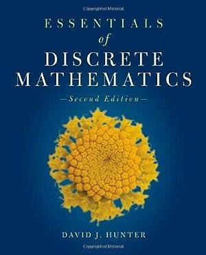 Essentials of Discrete Mathematics