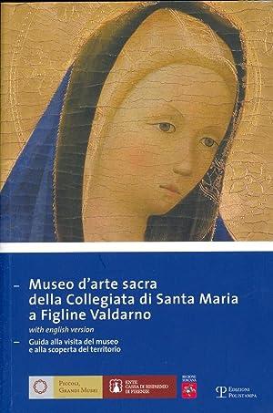 Museo d'arte sacra della Collegiata di Santa