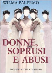 Donne, soprusi e abusi: Palermo, Wilma
