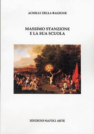Massimo Stanzione e la Sua Scuola.: Della Ragione, Achille