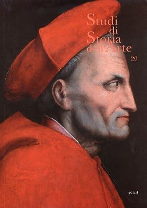 Studi di Storia dell'Arte. 20. 2009.
