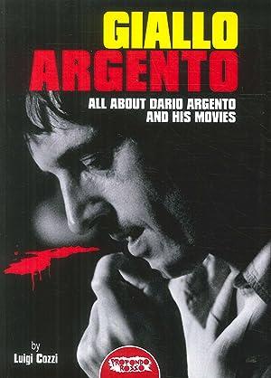 Giallo Argento. All about Dario Argento's movie: Cozzi, Luigi