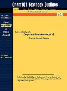 corporate finance ross westerfield jaffe pdf