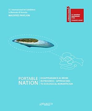 Portable Nation. 55th International Art Exhibition, la