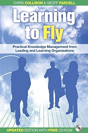 Learning to Fly.: Collison, Chris
