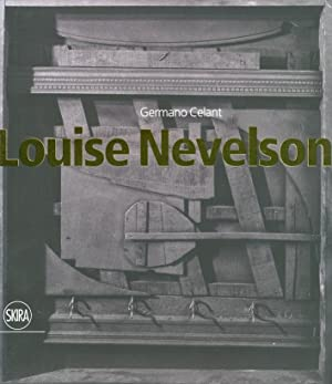Louise Nevelson.: Celant, Germano
