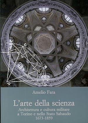 L'Arte della Scienza. Architettura e Cultura Militare: Fara, Amelio