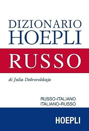Dizionario di russo. Russo-italiano, italiano-russo. Ediz. compatta.: Dobrovolskaja Julia