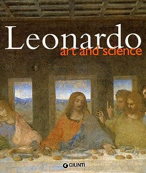 Leonardo. Art and Science.